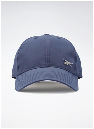Reebok Şapka Lacivert